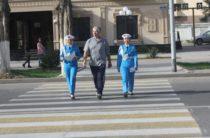 Акция «Внимание – дети! проходит в Жамбылской области