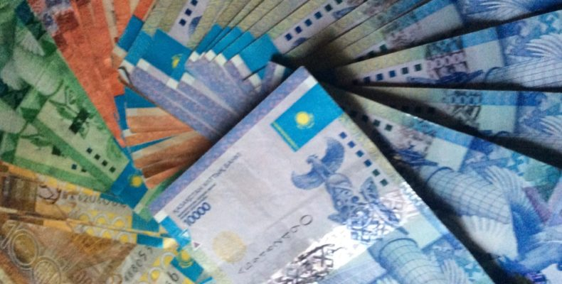 Более тысячи микрокредитов получили жамбылцы по госпрограмме «Енбек»