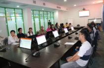 В Жамбылской области прошел семинар для предпринимателей