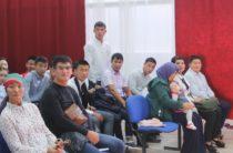 В Сарысуском районе Жамбылской области повысилась раскрываемость преступлений