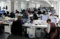 Безбарьерный офис «Жамбыл — территория честности» открылся в Таразе