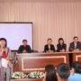 Первую бизнес-лекцию прочитали жамбылским школьникам