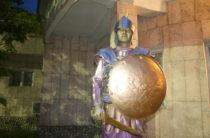 Ночь в древнем городе предлагают провести жителям Тараза