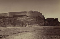 «Аким Каллаур» — называли первого градоначальника Тараза