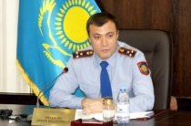 Объявление: Родительские собрания в Жамбылской области проведут полицейские