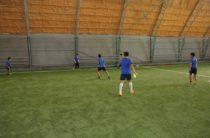 В Таразе реконструируют стадион «Жастар»