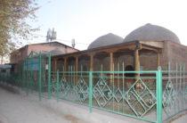 Стиль римских терм и турецких хаммамов соединились в старинной бане Тараза