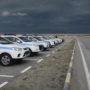 Снизить аварийность, раскрыть преступление, взыскать штраф — мобильные комплексы «АРКАН» на жамбылских трассах