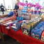 Продавцов пиротехники без лицензий оштрафуют на 63 тысячи тенге — акция полиции в Жамбылской области