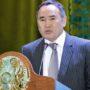 Жамбылцев поздравили с Днем Независимости Республики Казахстан