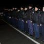 В департаменте полиции Жамбылской области напомнили о необходимости соблюдать правопорядок  в общественных местах
