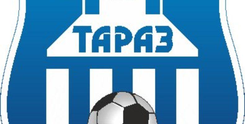Владимир Никитенко — главный тренер «Тараза»
