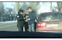 252 тысячи тенге заплатил житель Тараза за взятку полицейскому в одну тысячу тенге