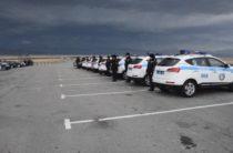 Более пяти тысяч нарушений скорости зафиксировано на жамбылских трассах