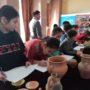 «Жемчужины древнего города» — таразский музей приходит в школы