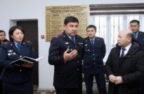 «Открытая полиция Казахстана»: от карательных мер к профилактическим