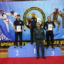 Лучших бойцов армейского рукопашного боя выявили в региональном командовании «Юг»