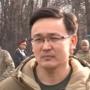 Назначен новый руководитель департамента КНБ по Жамбылской области
