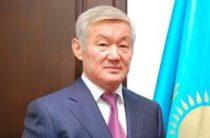 В Жамбылской области новый глава региона