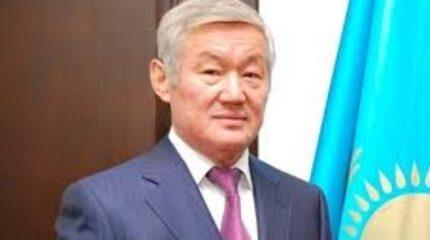Бердибек Сапарбаев: эксклюзивное интервью (полный текст)