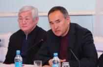 В Кордае прошел брифинг по трагическому инциденту 7 февраля