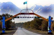 Все социальные объекты Кордайского района работают в штатном режиме