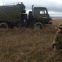 На юге Казахстана военные связисты провели учение