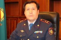 Прием граждан в Кордайском районе проведет начальник департамента Жамбылской области Жанат Сулейменов