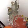 Злоумышленники вскрыли сейф в сельском магазине в Жамбылской области