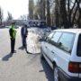 Жамбылцев учат правильно парковаться