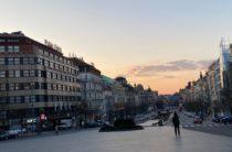 Эксклюзив портала «Эк-спорт»: опустевшие улицы, закрытые магазины — специальный репортаж казахстанского журналиста из сердца Европы