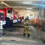 Как проходит служба жамбылских пожарных во время карантина