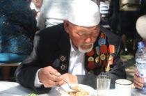 По миллиону тенге выплатят жамбылцам-ветеранам Великой Отечественной войны