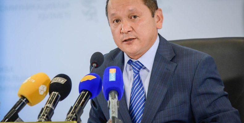 Нурымбетов явно перебрал? — казахстанцам массово отказывают в выплатах 42500 за второй месяц
