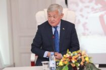 Бердибек Сапарбаев: Кордайские события – наша общая боль