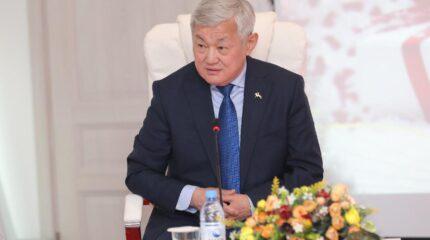 Бердибек Сапарбаев: Что должен осознавать каждый нуротановец