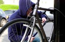 В Таразе задержан мужчина, причастный к серии краж велосипедов
