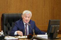 Правительство ставит конкретные задачи, но на местах идет пробуксовка — Бердибек Сапарбаев