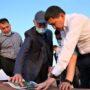 Сакральные памятники должны стать локомотивами развития туризма в регионе — Бердибек Сапарбаев