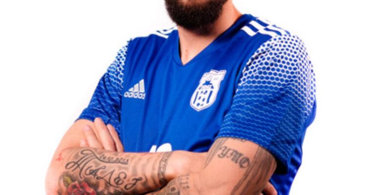 Горан Бркич: «Ребята играли с азартом»