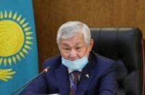 Бердибек Сапарбаев попросил поддержки у СМИ