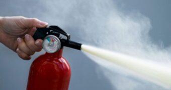 В Жамбылской области снижается число пожаров
