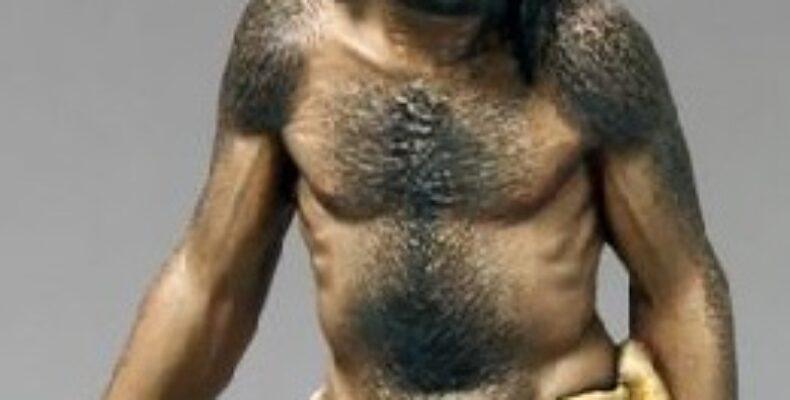 Древнего человека нашли археологи в Жамбылской области — Эксклюзив портала «Эк-Спорт»