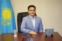 У акима Жамбылской области — новый руководитель пресс-службы