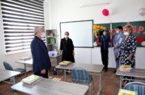 Опыт таразской частной школы-гимназии «Інжу» рекомендовано применить в других школах региона
