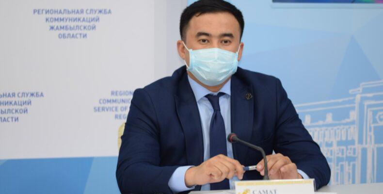 Миссия выполнима — Самат Косалиев о сотрудничестве Палаты предпринимателей и партии Nur Otan
