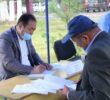 «Слышащее государство»: чиновники выслушивают просьбы жамбылцев