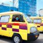 Техническую оснащенность медучреждений повышают в Жамбылской области