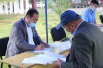 В Жамбылской области реализуют задачи, поставленные в Послании Президента