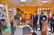 Как адаптируются к современным условиям библиотекари Тараза
